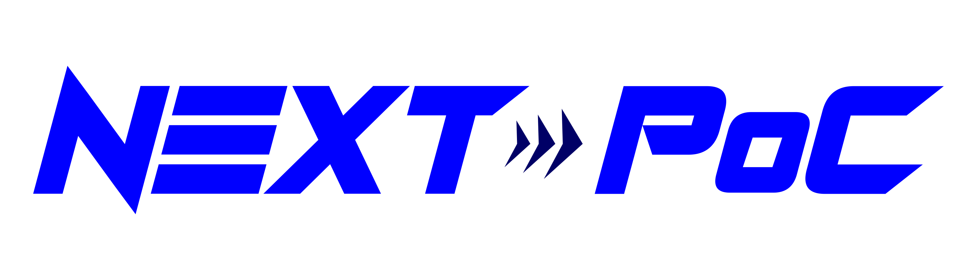 Logo NEXT-PoC Fondo Transparente