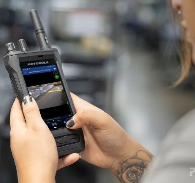 Next-PoC la solución ideal de comunicación empresarial