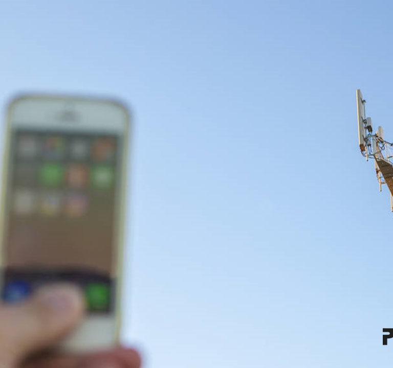 Cómo Aumentar la Señal en su Teléfono o Dispositivo Celular
