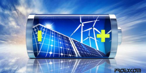 Comparativo: Baterías Ciclo Profundo (Aplicación Solar)