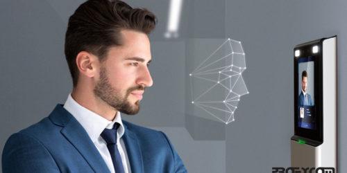 Kit de Biométrico para Acceso con Reconocimiento Facial